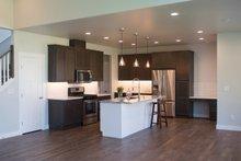 Farmhouse Interior - Kitchen Plan #1070-26