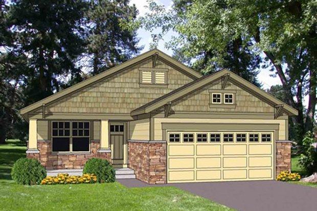 Colorado House Plans
