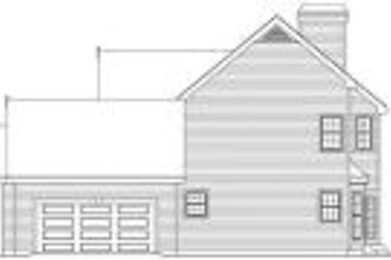Country Photo Plan #57-132 - Houseplans.com