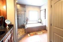 Contemporary Interior - Master Bathroom Plan #17-2551