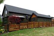 Farmhouse Style House Plan - 3 Beds 3 Baths 2291 Sq/Ft Plan #124-901