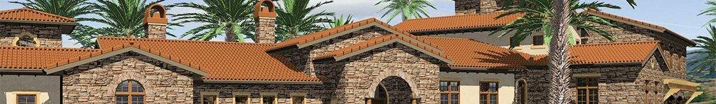 Tuscan House Plans, Floor Plans & Designs
