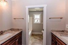 House Plan Design - Guest Bath2