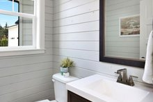 Farmhouse Interior - Bathroom Plan #1070-10