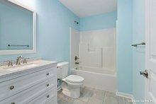 Country Interior - Bathroom Plan #929-52