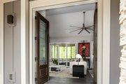 Prairie Style House Plan - 3 Beds 2.5 Baths 2115 Sq/Ft Plan #929-1001 Interior - Entry