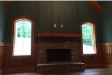 Home Plan - Craftsman Interior - Other Plan #437-64