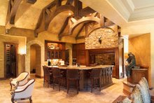 Dream House Plan - Kitchen - 6400 square foot European style home