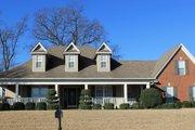 Farmhouse Style House Plan - 4 Beds 3.5 Baths 2711 Sq/Ft Plan #329-263 Photo