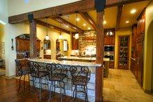Dream House Plan - Prairie Interior - Kitchen Plan #80-211