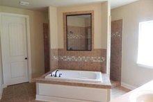 European Interior - Master Bathroom Plan #932-29