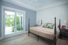 Cottage Interior - Master Bedroom Plan #938-107