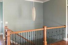 House Plan Design - Basement Stairway