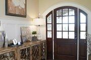 European Style House Plan - 4 Beds 3.5 Baths 5977 Sq/Ft Plan #928-8 Interior - Entry