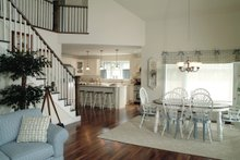 House Plan Design - Southern Photo Plan #23-2038