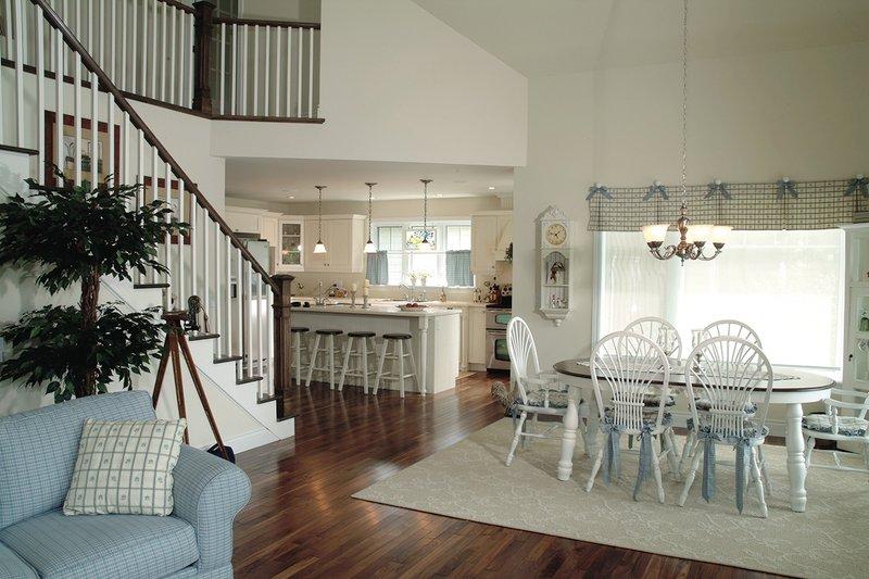 Southern Photo Plan #23-2038 - Houseplans.com