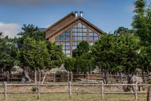 Farmhouse Exterior - Other Elevation Plan #935-17