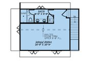 Farmhouse Style House Plan - 3 Beds 3.5 Baths 2050 Sq/Ft Plan #923-170