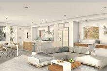 Modern Interior - Other Plan #497-54