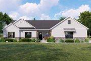 Farmhouse Style House Plan - 3 Beds 2.5 Baths 2357 Sq/Ft Plan #1064-126