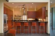 Modern Style House Plan - 3 Beds 4 Baths 3611 Sq/Ft Plan #449-7 Photo