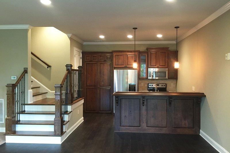 Craftsman Interior - Other Plan #437-59 - Houseplans.com