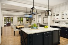 Dream House Plan - Kitchen_Dining