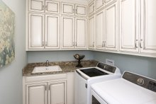 Dream House Plan - Utility Room