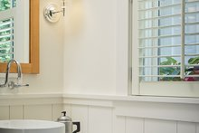 Architectural House Design - Traditional Interior - Bathroom Plan #928-300