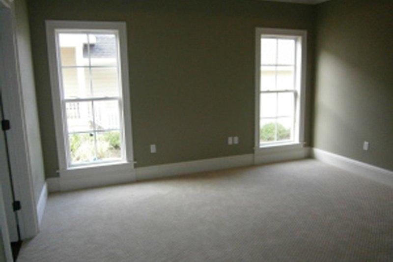 Cottage Interior - Master Bedroom Plan #430-63 - Houseplans.com
