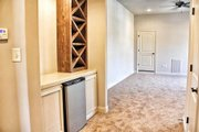 European Style House Plan - 4 Beds 3.5 Baths 3083 Sq/Ft Plan #17-2499