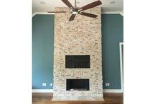 House Plan Design - Ranch Interior - Family Room Plan #437-82
