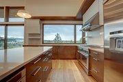 Modern Style House Plan - 4 Beds 4.5 Baths 3836 Sq/Ft Plan #892-32
