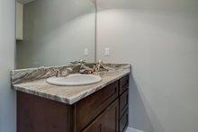 Ranch Interior - Master Bathroom Plan #430-181