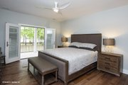 Craftsman Style House Plan - 3 Beds 2.5 Baths 2528 Sq/Ft Plan #929-962 Interior - Master Bedroom