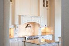 Dream House Plan - Craftsman Interior - Kitchen Plan #120-172