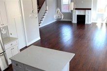 Craftsman Interior - Dining Room Plan #1057-14