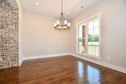 Farmhouse Style House Plan - 3 Beds 2 Baths 2469 Sq/Ft Plan #430-147