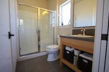 House Plan Design - Modern Photo Plan #124-922