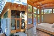 Modern Style House Plan - 2 Beds 2.5 Baths 1953 Sq/Ft Plan #890-6 Photo