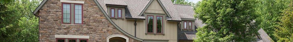 Tudor House Floor Plans & Designs with Modern Open Layout