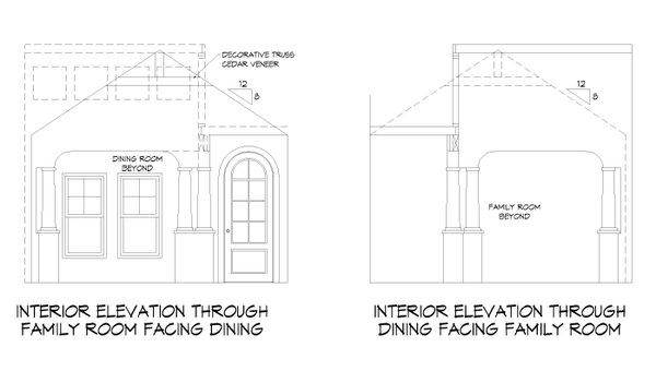 Craftsman Floor Plan - Other Floor Plan #932-281