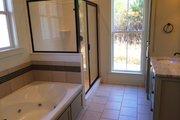 Farmhouse Style House Plan - 3 Beds 2.5 Baths 2185 Sq/Ft Plan #430-76 Interior - Master Bathroom
