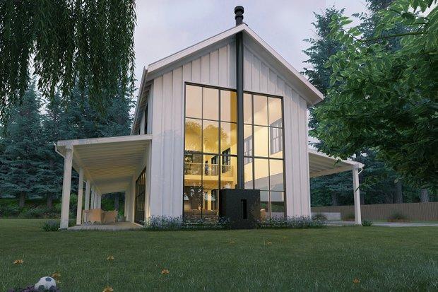 Top Farmhouse Plans