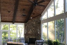 House Design - Screened Porch