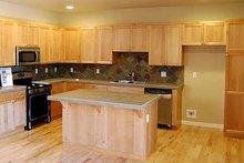 Home Plan - Bungalow Photo Plan #434-1