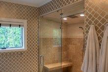 Colonial Interior - Master Bathroom Plan #451-26