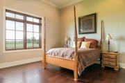 Mediterranean Style House Plan - 4 Beds 4.5 Baths 3474 Sq/Ft Plan #930-276 Interior - Bedroom