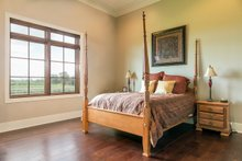 Home Plan - Mediterranean Interior - Bedroom Plan #930-276