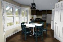 Traditional Interior - Dining Room Plan #1060-4